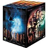 Farscape, saison 1 - 11 DVD