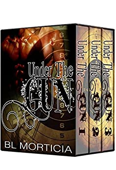 Hardy and Day Under the Gun Box Set by [BLMorticia]