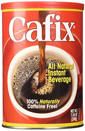 Cafix All Natural Instant Beverage, 7.05 (Natural Instant Beverage)