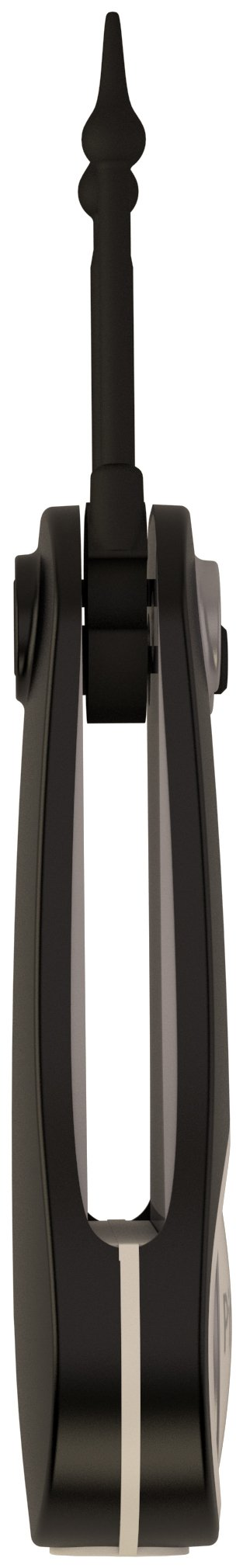 Pitchfix Fusion 2.5 Pin, Black/Silver by Pitchfix (Image #7)