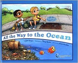 Ocean Chapter Books {Ocean Animals Unit Study}