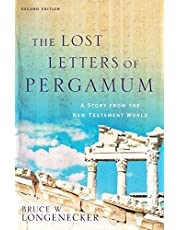 The Lost Letters Of Pergamum, 2Nd Ed.
