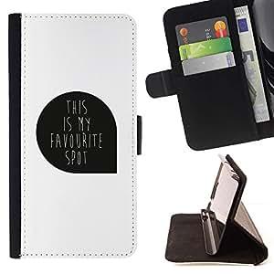 For HTC DESIRE 816 Case , Una imagen que faltaba- la tarjeta de Crédito Slots PU Funda de cuero Monedero caso cubierta de piel