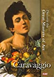 Discover the Great Masters of Art - Caravaggio DVD