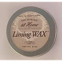 Liming Wax 3.25oz Ah