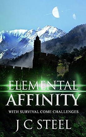 Elemental Affinity