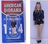 American Diorama(アメリカンジオラマ) American Diorama(アメリカンジオラマ) Car Model - Sue