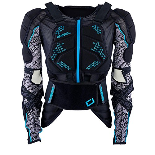 O'neal Madass Protektorenjacke Safety Jacket Oneal: Größe: L (52/54)