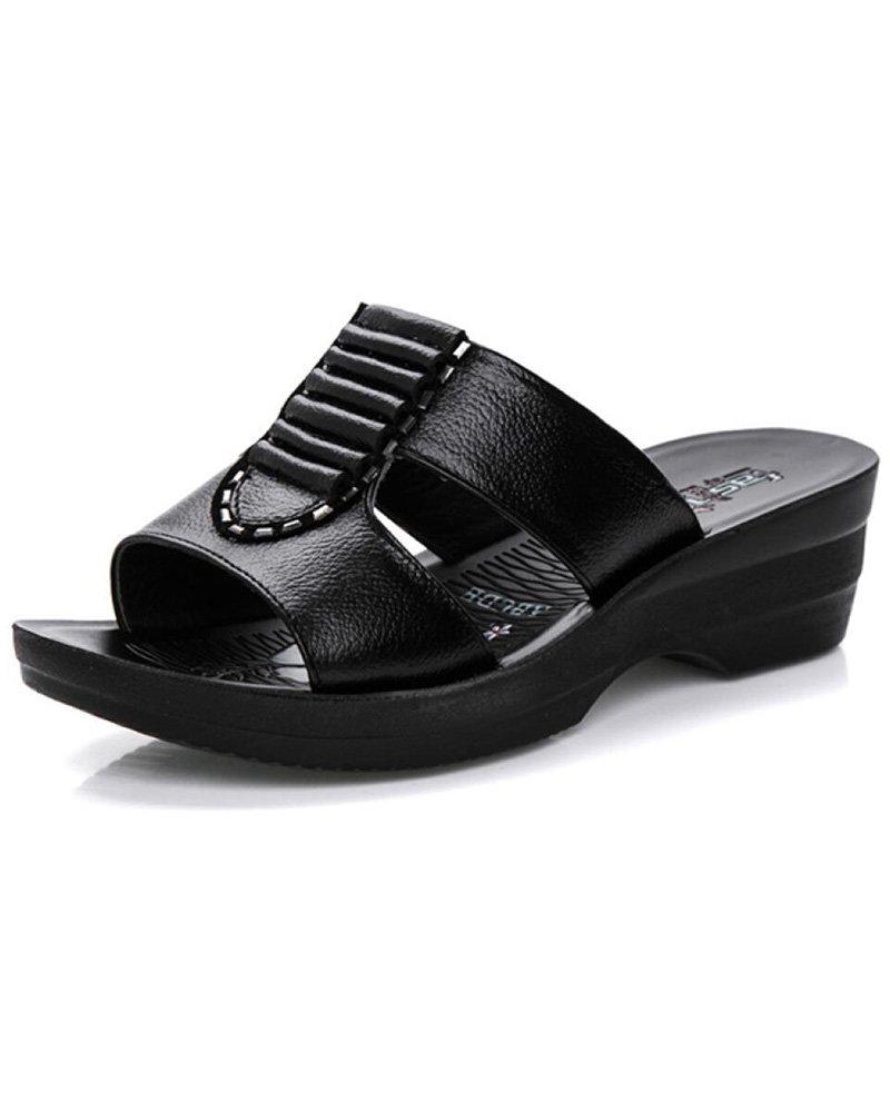 Mrs Duberess Sandales Mrs pour Femme Noir Sandales Noir 36.5 EU 36.5 Noir 2923260 - shopssong.space