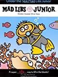 img - for Under the Sea Mad Libs Junior book / textbook / text book