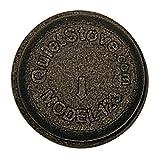 QuietStove SILENT MUTER DAMPER CAP for SVEA