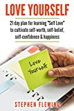 img - for Love Yourself: 21 Day Plan for Learning