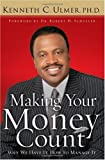 img - for Making Your Money Count book / textbook / text book