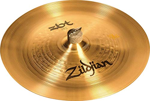 "Zildjian ZBT 16"" China Cymbal"