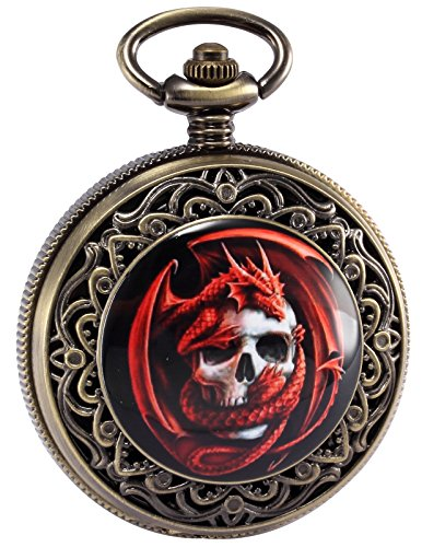 steampunk-death-skull-pirate-red-dragon-retro-pendant-pocket-watch-gift-wpk172