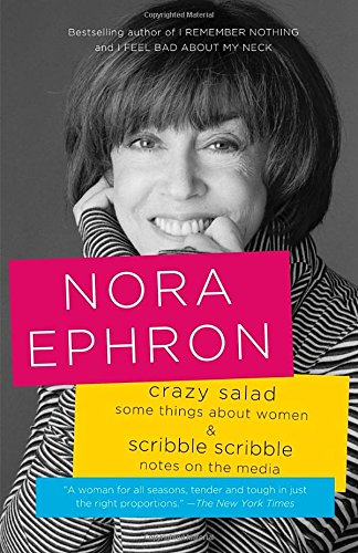 Image of Crazy Salad: Some Things about Women