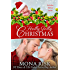 Holly Jolly Christmas (Holiday Babies Series Book 1)