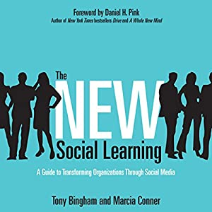 The New Social Learning Audiobook