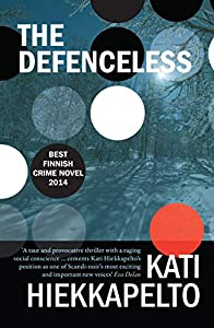 The Defenceless (Anna Fekete Book 1)