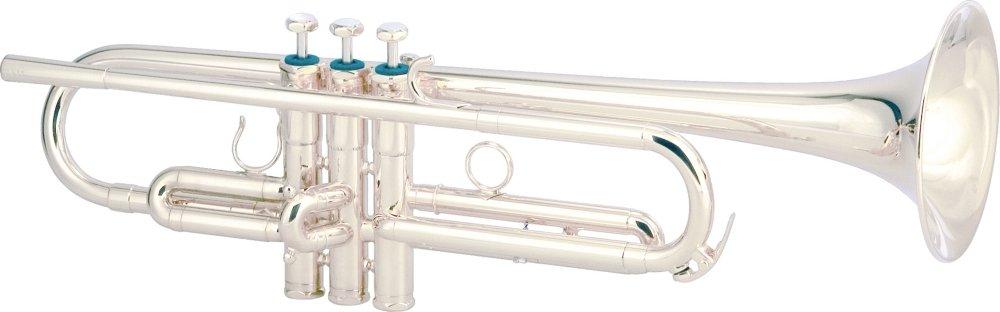 Schilke B Series Custom Bb Trumpet (B1 - Ml Bore L Bell)