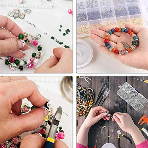 lizeyu jewelry and repair packing line kit clamp DIY.