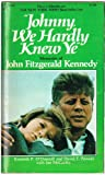 Johnny We Hardly Know, Powers and mccar Odonnell, 0671786407
