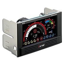 AeroCool V12XT Fan and Temperature Controller