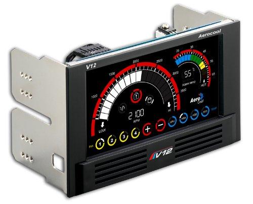 Aerocool V12XT Fan Controller