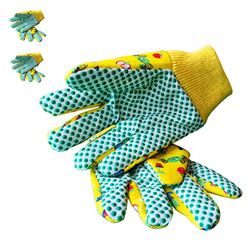 Kids Garden Gloves PROMEDIX