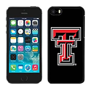 New Iphone 5c Case Ncaa Big 12 Conference Texas Tech Red Raiders 8