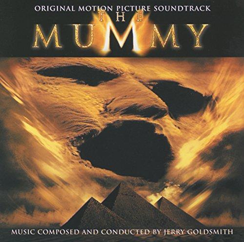 The Mummy - Original Motion Pi...