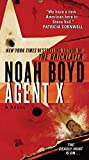 Agent X (Steve Vail Novels)