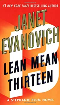 Lean Mean Thirteen 073932733X Book Cover