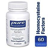 Magnus Homocysteine Supreme - Health Supplement