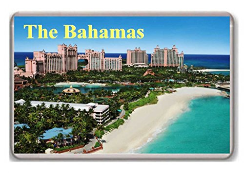 The Bahamas/fridge magnet..!!!
