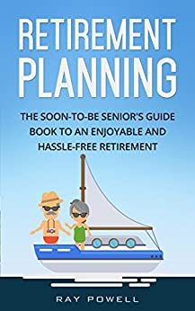 Retirement Planning Soon Be Enjoyable ebook product image