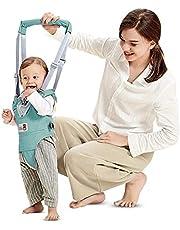 Lauflernhilfe Gehhilfe für Baby Stehen Gehen Lernen Helfer Walker für Kinder 8-24 Monthe