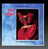 Red Night: Cool Grooves Styles