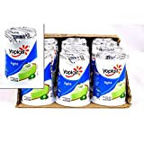 Yoplait Light Fat Free Key Lime Pie Yogurt, 6 Ounce - 12 per case.