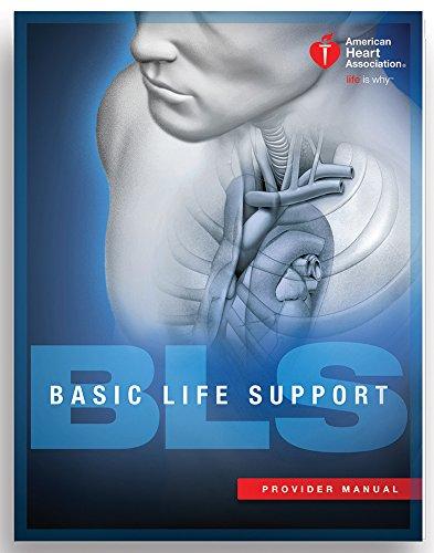 BLS (Basic Life Support) Provider -