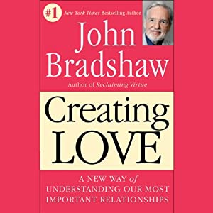 Creating Love Audiobook