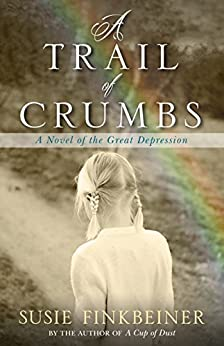 A Trail of Crumbs by [Finkbeiner, Susie]