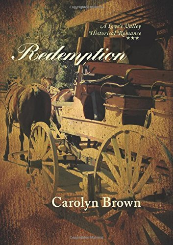 Pdf Romance Redemption (Love's Valley Historical Romance)