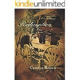 Redemption (Love's Valley Book 4)