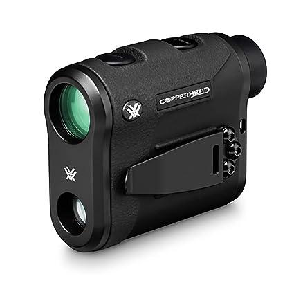 Amazon com : Vortex Optics Copperhead 1500 Rangefinder