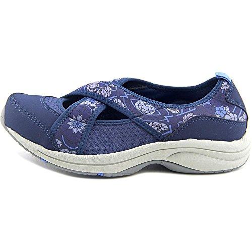 Easy Spirit Wayanna Mujer Estrechos Lona Zapato