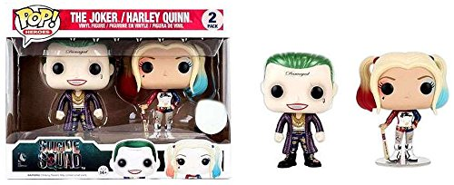 Funko Suicide Squad Exclusive Harley