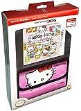Hello Kitty Happy Family (Nintendo 3Ds)
