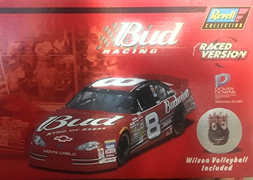 Nascar Collection (Dale Earnhardt Jr.#8 Revell Collection-Raced Version)