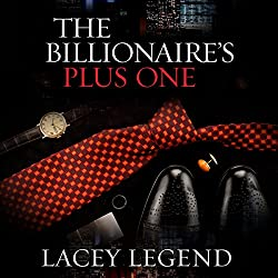 The Billionaire's Plus One